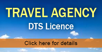 Travel Agency Licence