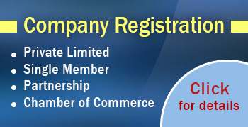 Company Registration Pakistan