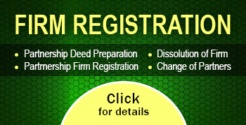 Firm Registration in Pakistan