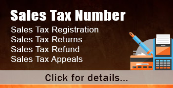 Sales Tax Registration in Pakistan